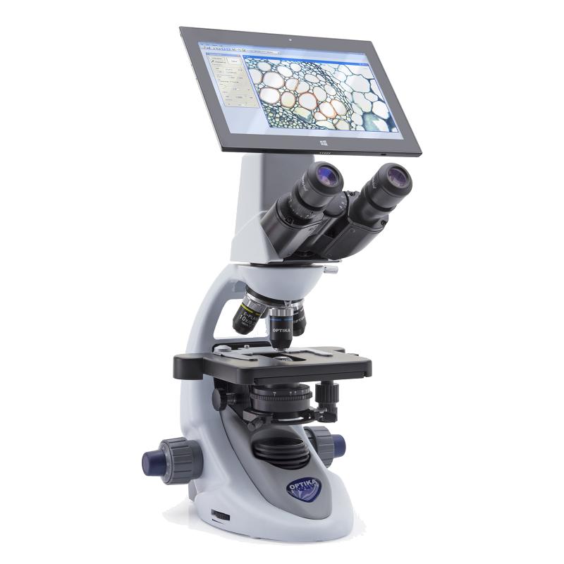 mikroskooppi