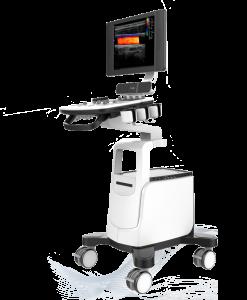 ultraäänitutkimuslaite