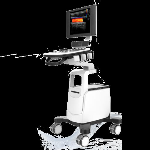 Ultraäänitutkimuslaite Qbit Vet -sarja 1