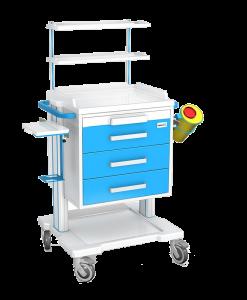 Klinikkavaunu