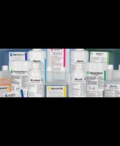 Puhdistustuotteet (desinfiointi ja sterilointi)