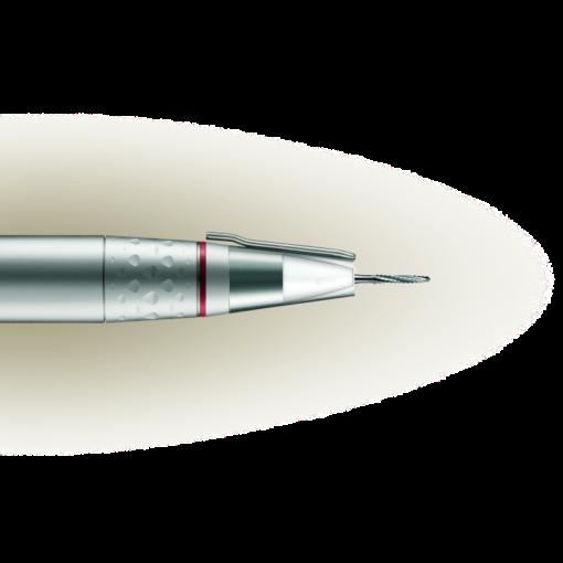 PM 1:2 Suora käsikappale, Micro-Series 1