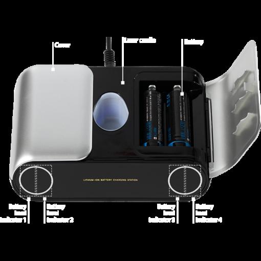 k2-mobile lataustelakka