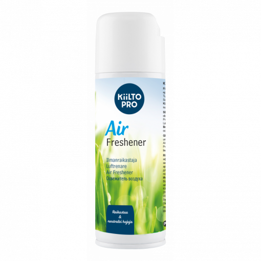 Kiilto Air Freshener ilmanraikastaja 200 ml spraypullo 1