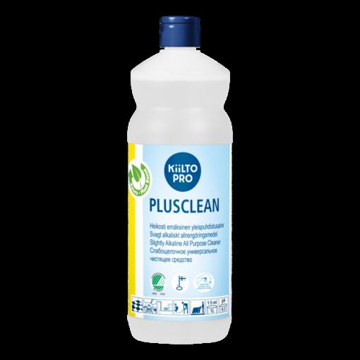 Kiilto Plusclean yleispuhdistusaine, 1 l pullo 1