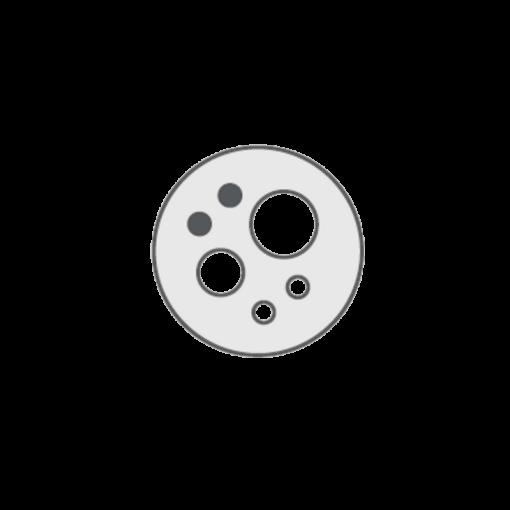 6-reikäinen turbiiniletkun pää