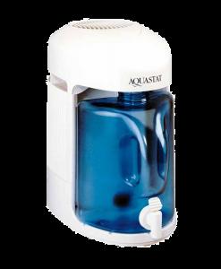 aquastat veden tislauslaite