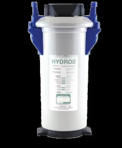 hydros vedenkäsittelyjärjestelmä