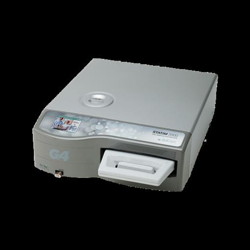 Statim G4 5000 kasettiautoklaavi 1