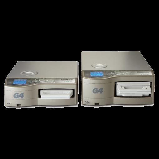 Statim G4 5000 kasettiautoklaavi 2