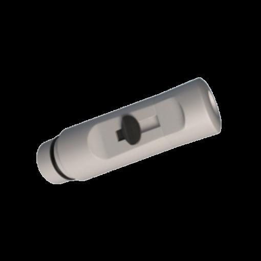 Syljen imupääte 6 mm yläaukko ilman letkuliitintä 1