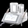 PT-A yhdistelmälaite hammaskiven poistoon ja soodapuhdistukseen 1