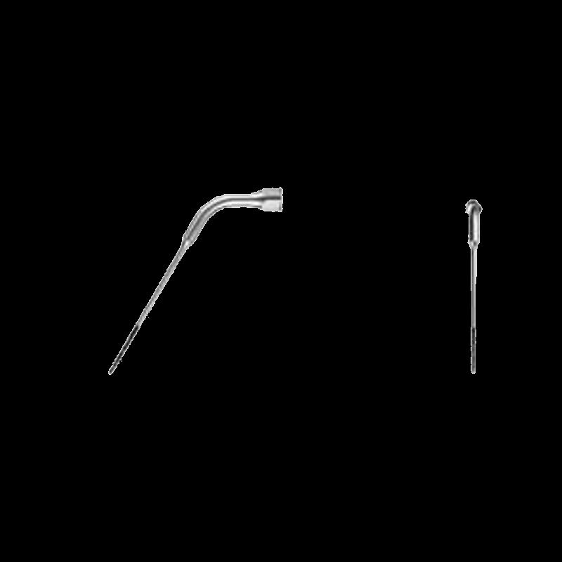 Sirona-yhteensopiva - ES4-kärki